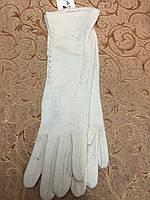 Длинные(36cm) кашемир женские перчатки/женские перчатки, фото 1