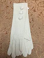 Длинные(36cm) кашемир женские перчатки/женские перчатки
