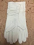 Длинные(32cm) кашемир женские перчатки/женские перчатки, фото 2