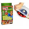 Набір силіконових плівок для зберігання продуктів Stretch and Fresh
