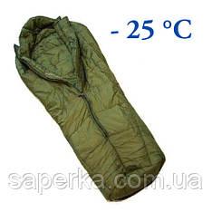 Спальный мешок зимний Arctic Sleeping Bag, армии Великобритании