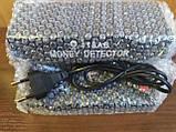 Детектор валют ультрафиолетовый Money detector AD-118AB от сети, фото 7