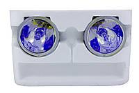 Противотуманные Фары Sirius NS-15D-R корпус металл+стекло