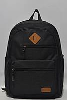 Рюкзак городской Leadhake black, фото 1