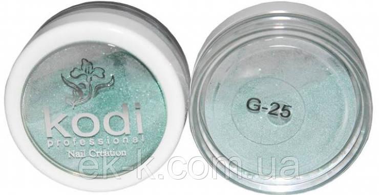 Цветной акрил Kodi G25