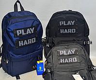 Рюкзак городской PLAY HARD, фото 1