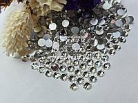 """Стразы ss34 Crystal (7,2мм) 50шт """"Crystal Premium"""""""