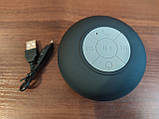 Акустическая система SPS X1 Dynamic Bluetooth Speaker с присоской, фото 2