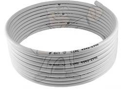 Трубка стальная CNG CIRC 4043-2002 6 мм 6 метров