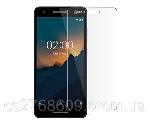 Защитное стекло захисне скло Nokia 2.1, Nokia 2 2018 0.26mm (тех.пак)