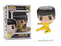 Фигурка Funko Pop Фанко Поп Bruce Lee Брюс Ли Movies L592