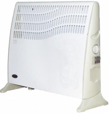 Конвектор електр. Термія ЕВУА 2,0 кВт (сп)