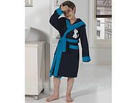 Детский махровый  халат Philippus   для мальчиков