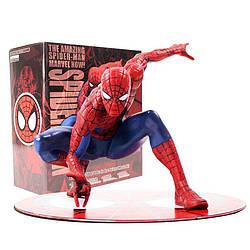 Фигурка Spider-Man Человек паук  ARTFX  h 11см SM 10.060
