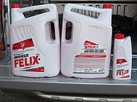 Антифриз Felix Carbox G12 красный, фото 1