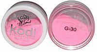 Цветной акрил Kodi G30