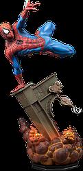Статуэтка GeekLand Spiderman Человек-паук: Возвращение домой Spider-Man: Homecoming  SM 10.061