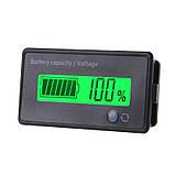 Универсальный индикатор заряда батарей, фото 5