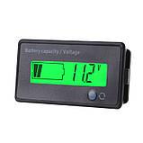 Универсальный индикатор заряда батарей, фото 3