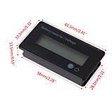 Универсальный индикатор заряда батарей, фото 4