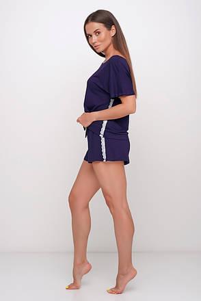 Женская  пижама  шортики и футболка TM Orli, фото 2