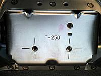 Задняя панель ЗАЗ Вида седан. Панель задняя Vida Т-250 / Авео-3 T-250. Кузовные запч Chevrolet Aveo после 2006, фото 1