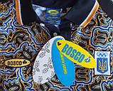 Футболка Bosco sport Ukraine. Боско спорт Украина/ Поло UKRAINE Bosco Sport .Классик, фото 5