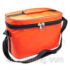 Термосумка Anvi - 12 литров - оранжевая