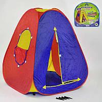Палатка Play Smart 3030 Домик КОД: hub_OPex16793