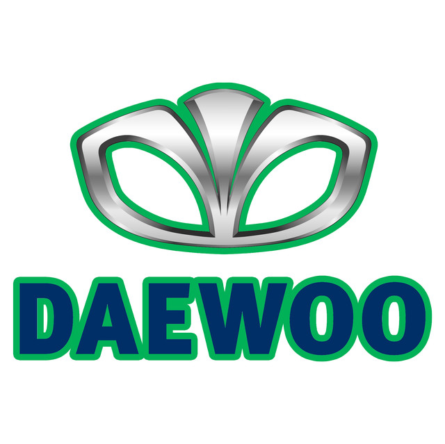 Тюнинг Daewoo