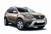 Renault Duster (2017-)