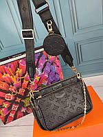 Женская сумка в стиле Louis Vuitton Луи Витон ЛВ