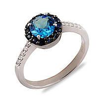 Золотое кольцо, размер 16 (008692)