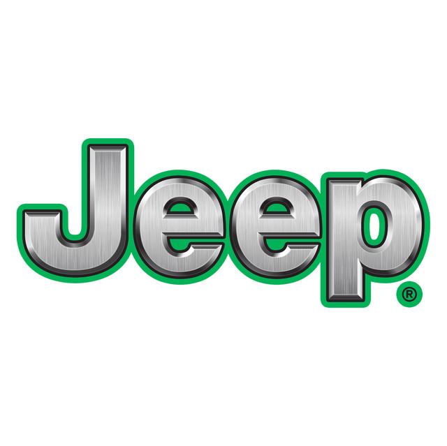 Тюнинг Jeep