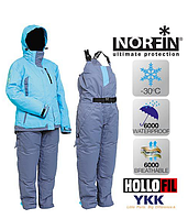 Костюм зимовий з двох частин Norfin Криву 5290