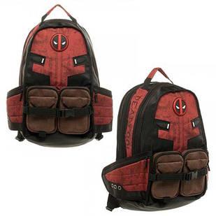 Рюкзак Дэдпул Deadpool рюкзаку DP 207