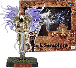 Статуя Диабло 3 Архангел Темный Серафим Ангел Diablo 3 Archangel Dark Seraphim Angel 28 см  DG -21.060