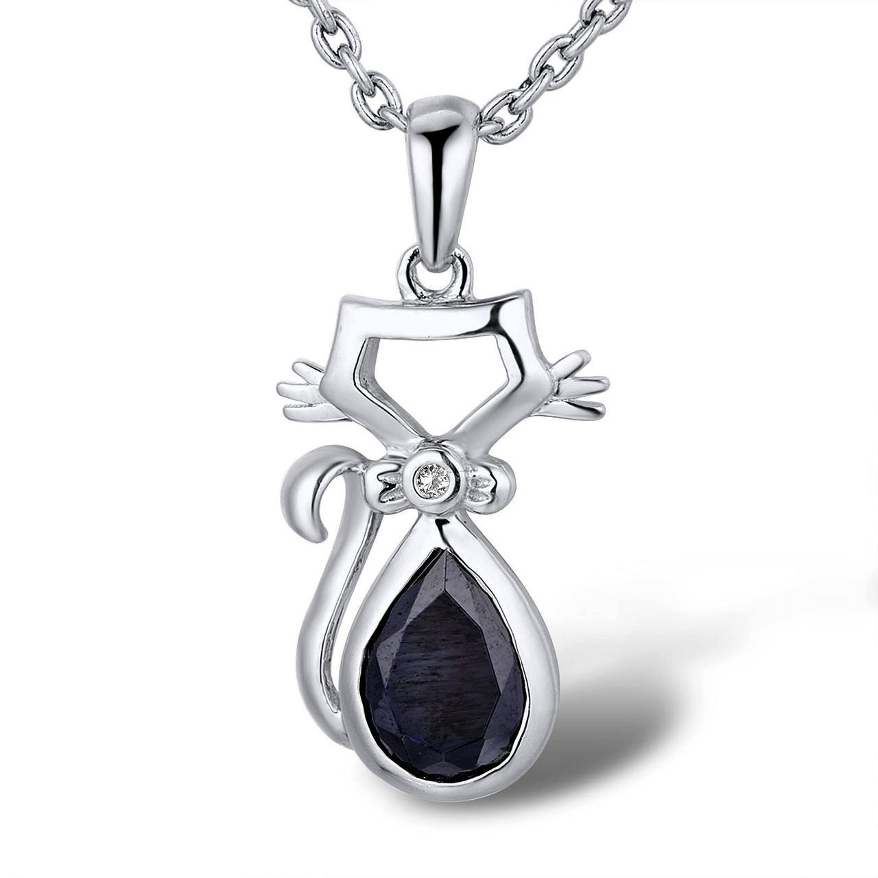 Кулон зі срібла (1716996)