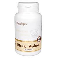 Black Walnut Santegra / Черный орех - противопаразитарное и противогрибковое средство