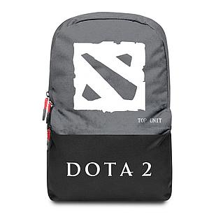 Рюкзак GeekLand Дота 2 логотип Dota 2 logo R D 001