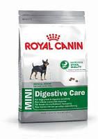 Royal Canin Mini Digestive Care корм для собак с чувствительным пищеварением, 800 г
