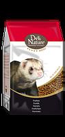 Корм для хорьков Deli Nature Ferrets 5* menu 2,5 кг