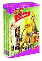 Vitapol KARMA корм для средних попугаев (нимф), 1 кг
