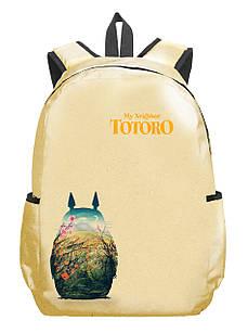 Рюкзак GeekLand Тоторо Totoro 25.Р