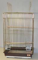 """Клетка для попугаев """"Хамелион"""""""