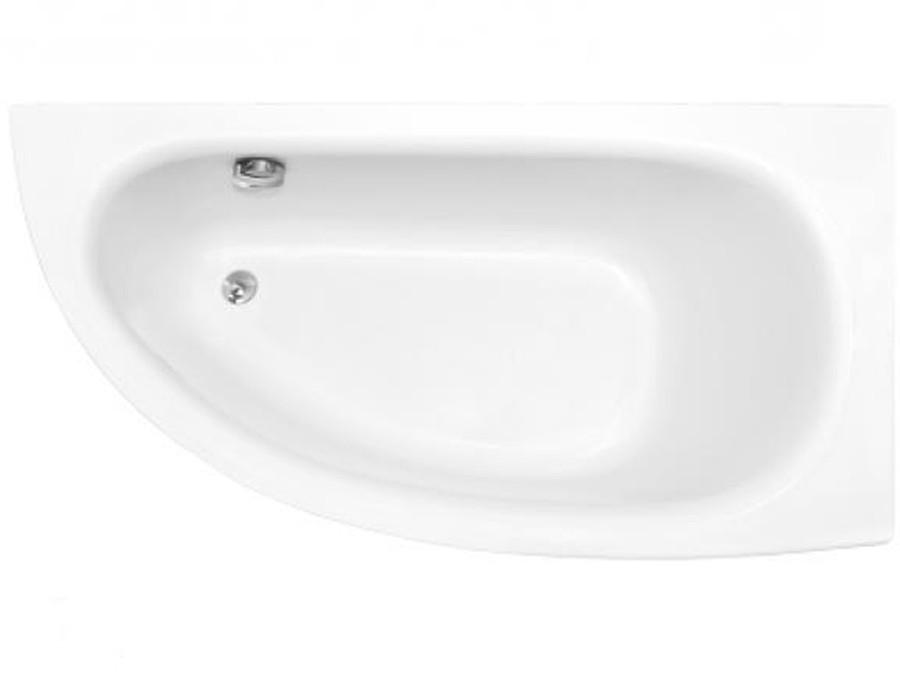Ванна акриловая MILENA 150Х70 Вesco правая (соло)
