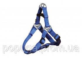 Шлея для собак Trixie Premium, 50-65см/20мм