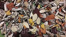 Корм для Жако, Амазона й інших великих папуг , Відро 1.5 кг