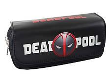 Гаманець Дэдпул Deadpool