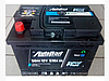 Аккумулятор 6СТ Galaxy Plus 60 Ah L (241x175x190) 570 A